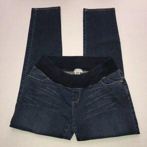 Liz Lange Maternity For Target Jean Size 6